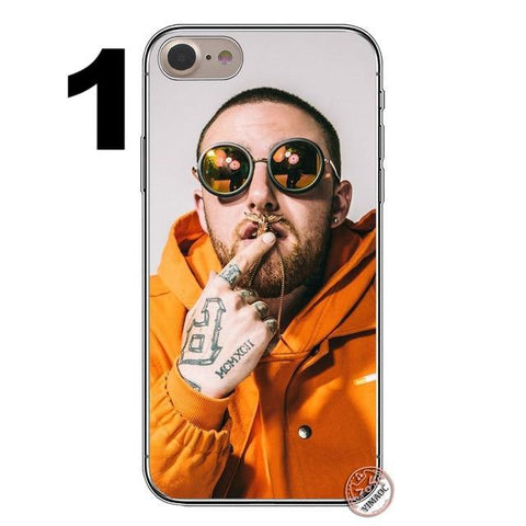 Hip Hop Phone Case Mac