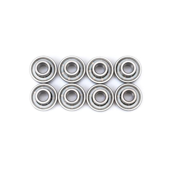 Leafboard Bearings with Built-in Spacers