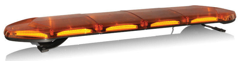Concept Warrior Lightbar