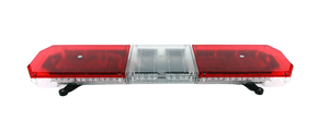 Concept Maxi Emergency Barlight - 121cm - Multiple Colour options available