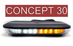 CONCEPT 30 MINI LIGHTBAR