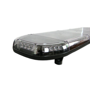 Concept Security Patrol Package Deal Clear or Amber Lens