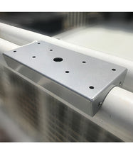 Light Bar Bracket - Roll or Headache Bar