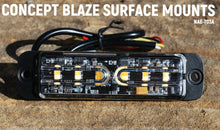 Concept Blaze surface mount