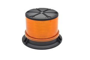 flashing amber beacon with led lights