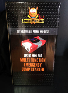 vehicle Jump Starter