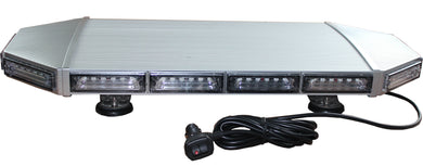 Road Warrior JZ3300A Mini Lightbar (Traditional alloy)