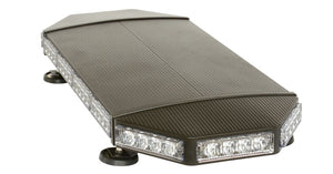 Road Warrior JZ3300B Mini Lightbar (Black Alloy)
