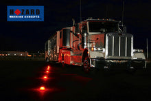 LED Flares 6 pack Sequential patterns