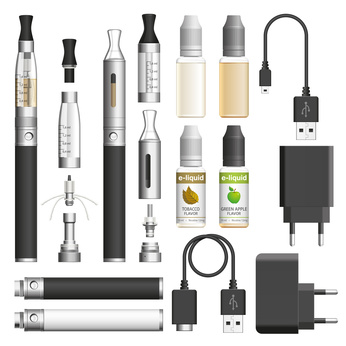 Things To Consider When Choosing Your First E-Cigarette