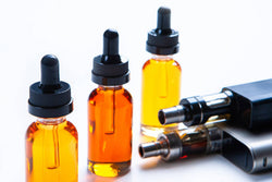 Storing Your Spare Vape Juice - Join the Vape Life