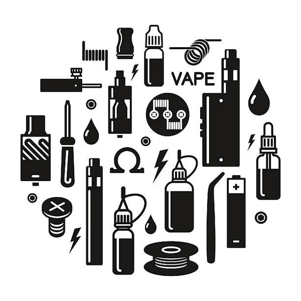 Essential Spares All Vapers Should Have To Hand