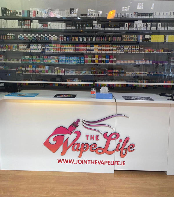 The Undeniable Benefits Of Buying Your Vape Device From A Specialist Ecigarette Shop