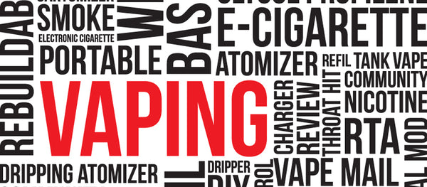 Understanding Commonly Used Vape Jargon
