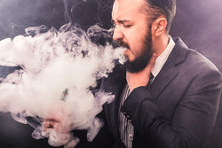 Reasons Why Your Vape Might Taste Bad