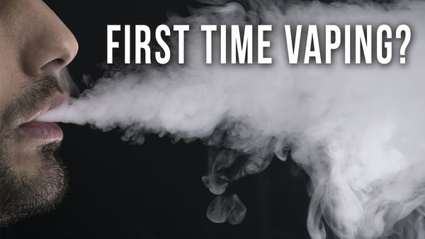 Things You Should Know When Vaping For The First Time