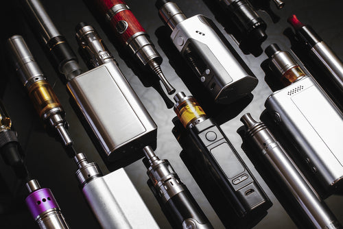 Vaping Tips For Care And Maintenance