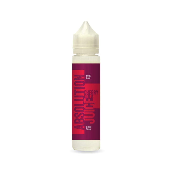 Absolution ABSOLUTION JUICE - 50ML SHORTFILL - CHERRY COLA