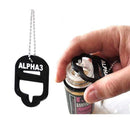 Alpha Alpha 3 in 1 Eliquid Shortfill Cap Remover Tool