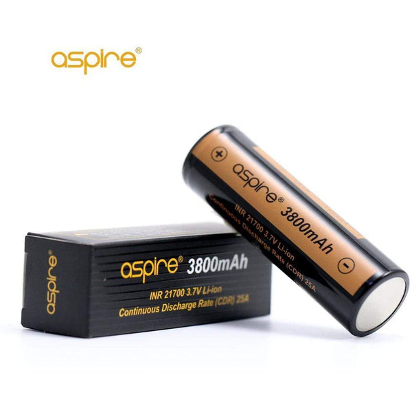 Aspire Aspire 21700 Battery (3800mAh)