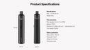 Aspire Aspire AVP Cube Pod Kit