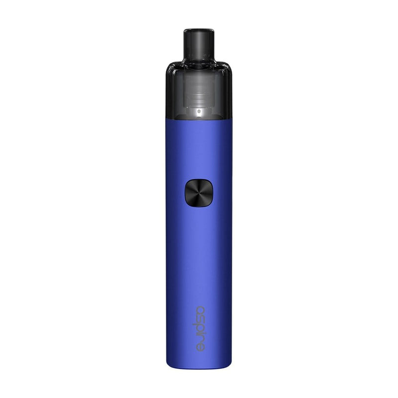 Aspire Navy Blue Aspire AVP Cube Pod Kit