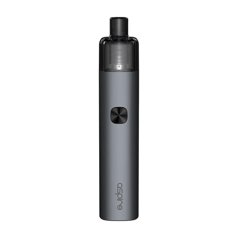 Aspire Space Grey Aspire AVP Cube Pod Kit