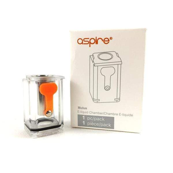 Aspire Aspire Mulus Replacement Pods