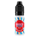 Dinner Lady Dinner Lady 10ml Salt Nicotine E-Liquid - Sweet Fruits