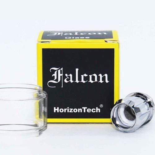 HorizonTech Falcon King Replacement Bulb Glass HorizonTech With M1 Coil