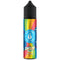 Juice & Power Shock Fizz - Fizzy Rainbow By Juice & Power 50ml Shortfill