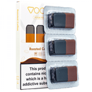 VOOM Roasted Coffee Voom Replacement Pods 3 Pack