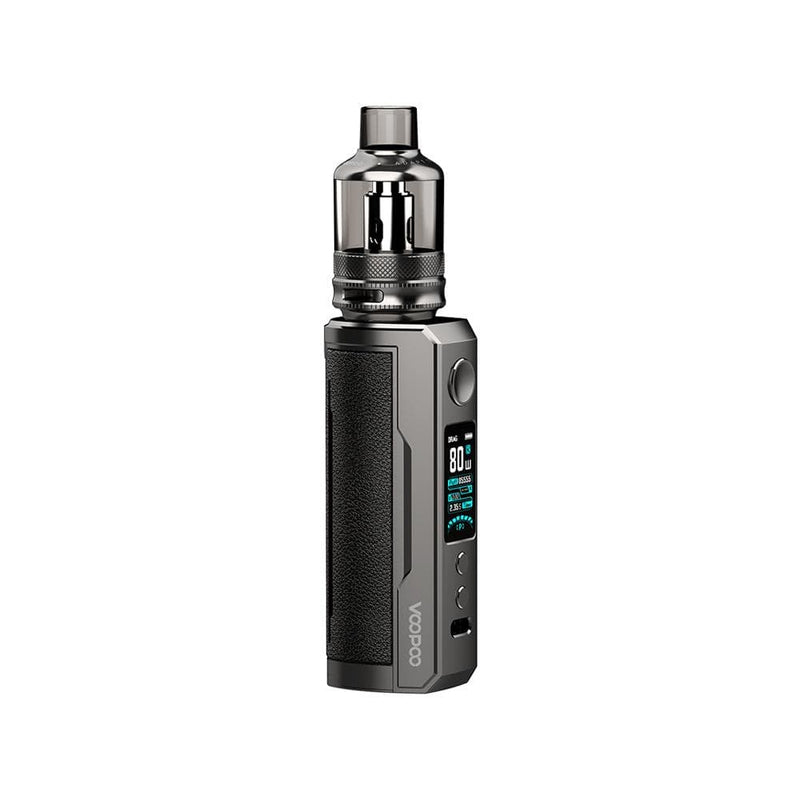 The Vape Life Voopoo Drag X Plus 100W Kit