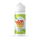 Yeti Yeti 100ml Shortfill E-Liquid - Apricot Watermelon