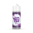 Yeti Yeti Shortfills E-Liquid - Grape
