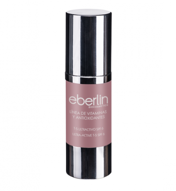 Serum T5 ultractivo SPF 6