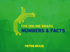 The Online Brazil.. Numbers and Facts