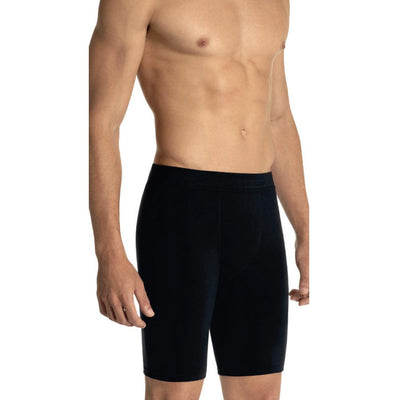 Long Leg Cotton Underwear Boxer For Men by Lupo - Metro Brazil