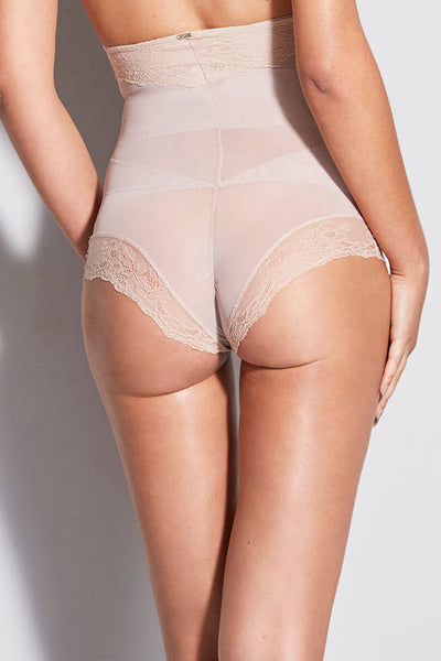 LOVELY SHAPE FOR YOU High Waist Croset PANTIES