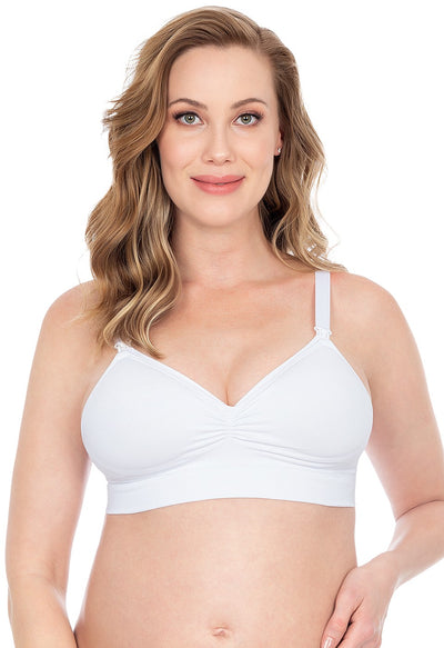 Plie PREGNANT SOFT BREASTFEEDING BRA