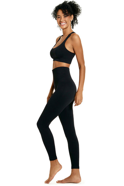Fitness Basic High Waist Sports Legging