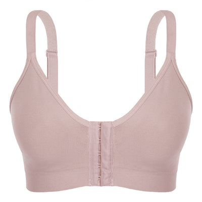 Loba Power Bra with Front Opening by Lupo