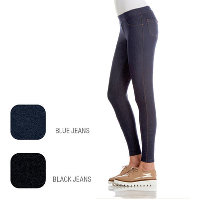 Loba Legging Jeans Trousers for Women by Lupo - Metro Brazil