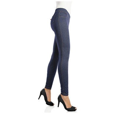 Loba Legging Jeans Trousers for Women by Lupo