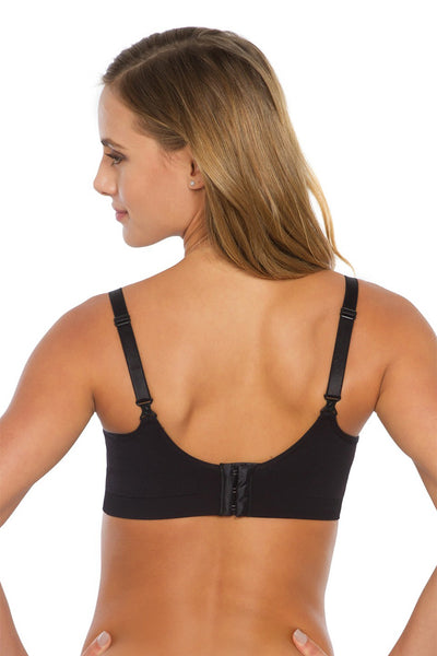 COMPRESSION Aesthetic Bra for External Prosthesis