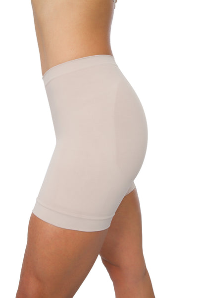 Low-Waist Body Short Corset with Emana Technology