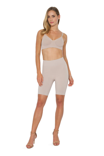 Bermuda with Emana Technology Cyclist Corset