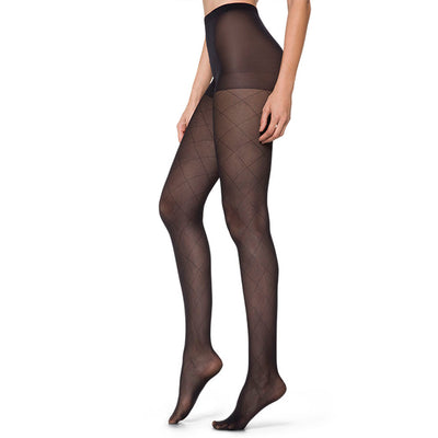 Loba Classic Pantyhose for Women by LUPO