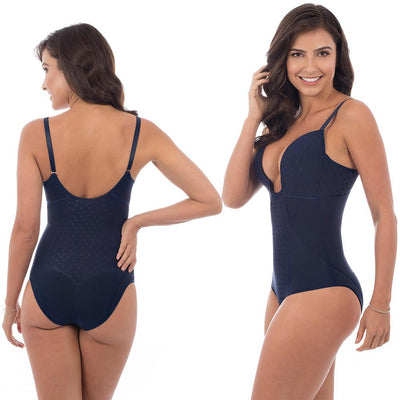 SHAPE & SHINE Wonder Body Shapewear by Plie - Metro Brazil