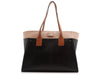 Arezzo Grazi Large Shopping Bag - Black